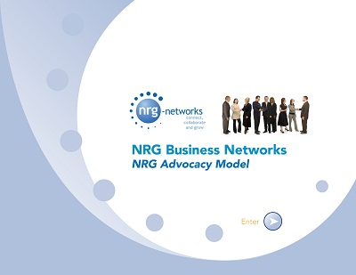 Business Networking System